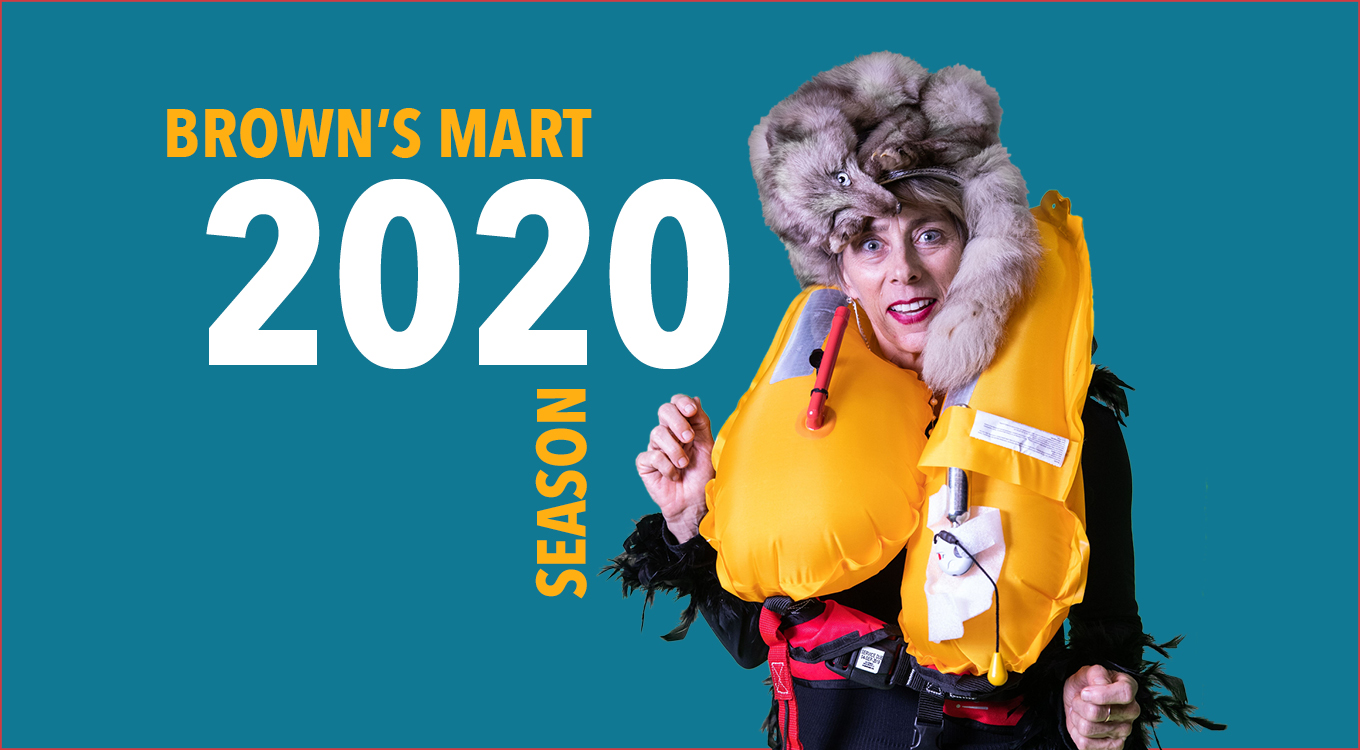Brown's Mart Theatre has revealed their 2020 Season - a year of breathtakingly intimate theatre, entertainment and activity at Darwin's home of live performance.