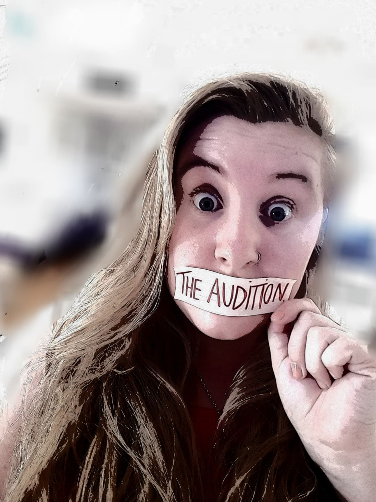 The Audition - Eve Lynch image